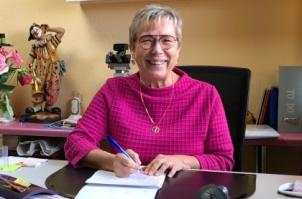 Andrea Stromereder Heilpraktikerin